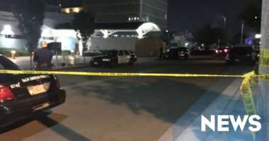Penembakan di San Diego Tewaskan Seorang Polisi