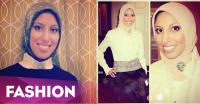 Yuk, Percantik Hijab dengan Bros