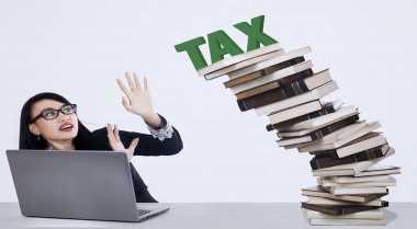 \Sri Mulyani Akui Banyaknya Pertanyaan soal Tax Amnesty\