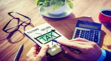 \Dana Tebusan Tax Amnesty Sudah Rp60 Miliar\