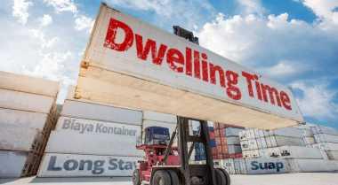 \Dwelling Time, Bea Cukai Tebar Ancaman untuk Importir Nakal\