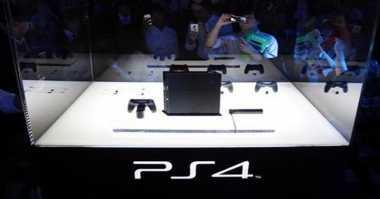 Berkat PS4, Sony Raup Pendapatan Fantastis