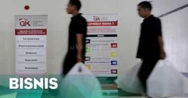 \   OJK Minta Ada Help Desk Tax Amnesty di Bank Danamon   \