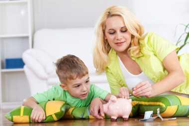 \5 Cara Cerdas Membantu Anak Memanfaatkan Angpao Lebaran\