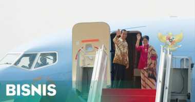 \TERPOPULER: Jokowi Sambangi NTT dan NTB\