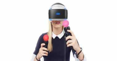 Sony: 13 Games PlayStation VR dalam Pengembangan di Asia