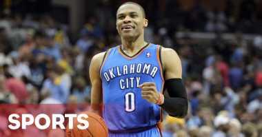 Westbrook Tak Ingin Khianati Thunder