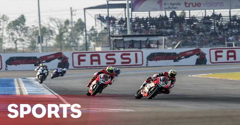 Thailand Siap Gantikan Indonesia untuk Gelar MotoGP 2017