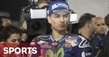Penyebab Kesulitan yang Dialami oleh Lorenzo di MotoGP 2016