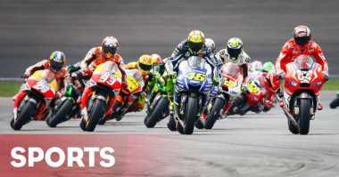 MotoGP Musim 2016 Sangat Aneh