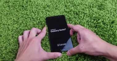 Samsung Tanam Exynos 8895 di Galaxy Note7?