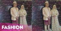 TOP FASHION 9: Ini Harapan Desainer Ferry Sunarto untuk Ben Kasyafani dan Ines
