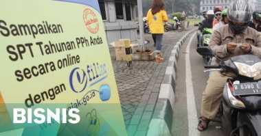 \Sudah 340 'Pengemplang Pajak' Ikuti Tax Amnesty   \
