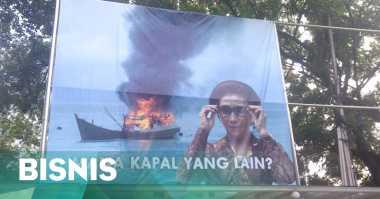 \Berantas Illegal Fishing, Susi Gandeng Anggota Oceania   \