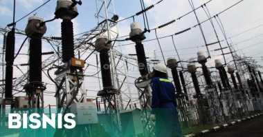 \PLN Akui Jaringan Listrik di Wilayah Kalimantan Masih Bermasalah\