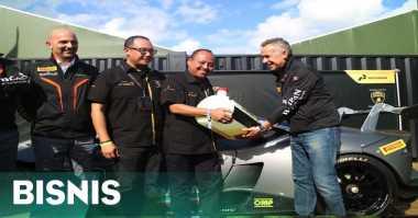 \Gencar di Eropa, Pertamax Turbo Segera Dipasarkan di Indonesia\