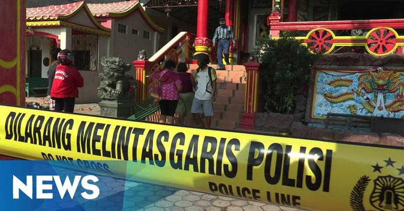 <i>Postingan</i> di Media Sosial Penyebab Kerusuhan Tanjung Balai