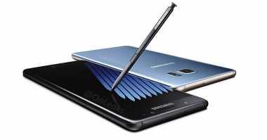 Ini Rumor Harga Samsung Galaxy Note 7