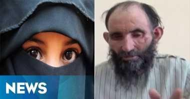 Nikahi Gadis Berusia Enam Tahun, Ulama Afghanistan Ditangkap