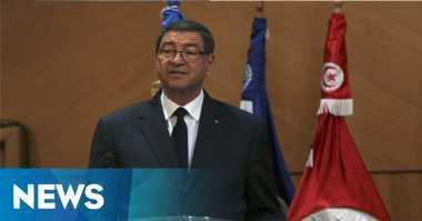 Kena Mosi Tidak Percaya, PM Tunisia Habib Essid Diberhentikan