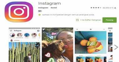 TOP TECHNO: Trik Unggah Snap ke Instagram Stories