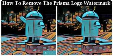 Trik Hapus Watermark Hasil Prisma di Android & iOS