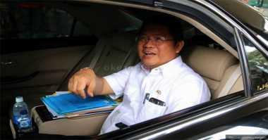 """Palapa Ring Jadi """"Tol Informasi"""" untuk Satukan Indonesia"""