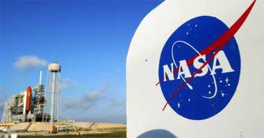 NASA Akan Gadaikan Stasiun Luar Angkasa Miliknya