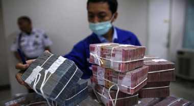 \TERPOPULER: Utang Luar Negeri Indonesia Meningkat\