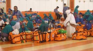 \INSPIRASI BISNIS: Berkahnya Pernak Pernik Haji Beromzet Belasan Juta Rupiah\