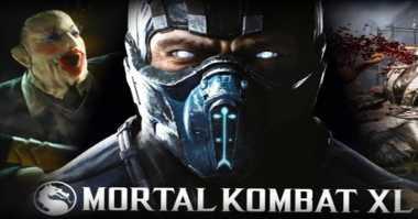 'Mortal Kombat XL' Segera Hadir di PC