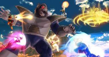 Dragon Ball: Xenoverse 2 Bakal Rilis Versi Beta