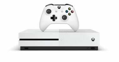 Xbox One Scorpio Dukung Resolusi 4K