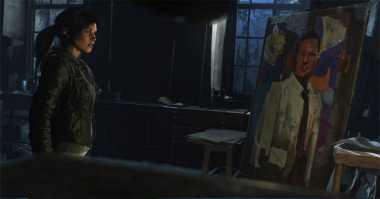 Game Tomb Raider Eksklusif Hadir di PS4