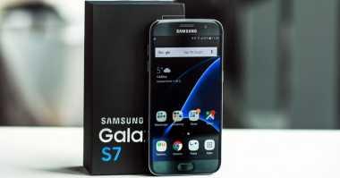 TOP TECHNO: Galaxy S7 Versi Refurbished