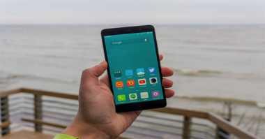 Bersaing dengan Oppo & Huawei, Redmi Note 3 Catat Penjualan 1,75 Juta Unit