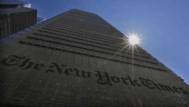 Hacker Rusia Diduga Membajak Media-Media AS