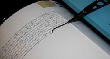 Italia Diguncang Gempa Berkekuatan 6,2 SR
