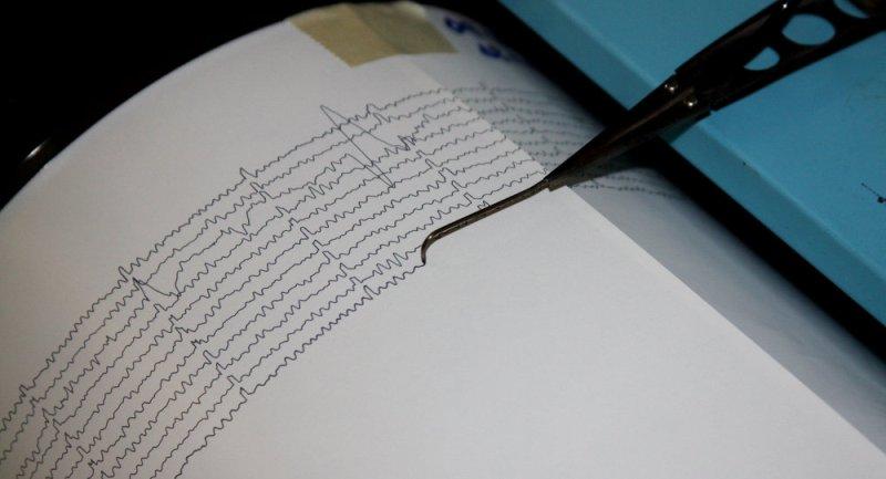 Italia Diguncang Gempa Berkekuatan 6,4 SR