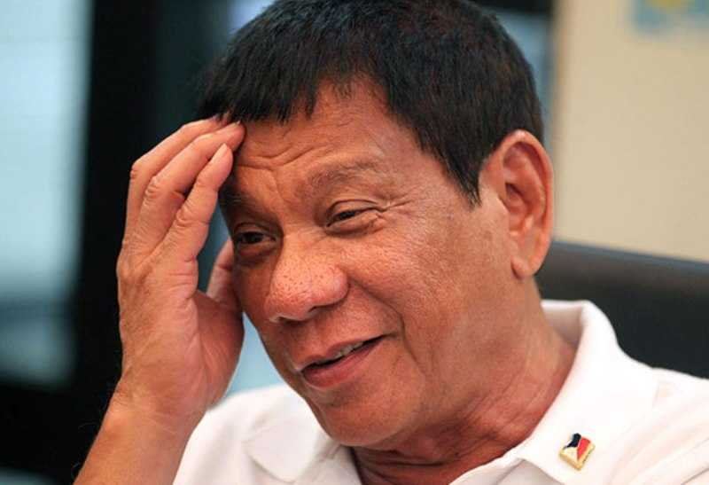 Filipina Keluar dari PBB, Duterte: Itu Hanya Lelucon