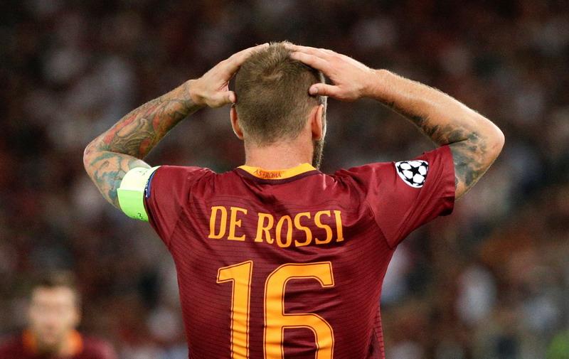Spalletti: Roma Bermain Buruk sejak Bermain dengan 10 Orang