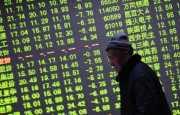 Pasar Saham Asia Dibuka Terkoreksi Tipis