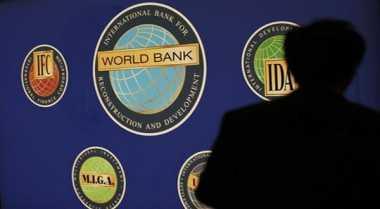 \Bank Dunia Mulai Proses Seleksi Presiden\