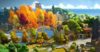 Game 'The Witness' Segera Mendarat di Xbox one