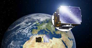 Astronom Akan Ciptakan Gerhana Matahari Buatan