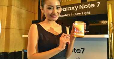 Indonesia Dipastikan Tak Kebagian Galaxy Note 7 RAM 6 GB