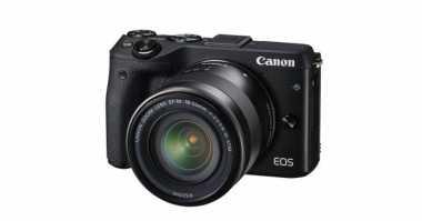 Canon Diprediksi Lepas Kamera Mirrorless Baru Akhir 2016