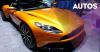 Aston Martin Jakarta Mulai Buka Pemesanan DB11, Mobil Dikirim 2017