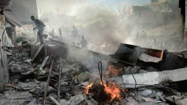 10 Gempa Paling Mematikan yang Tercatat dalam Sejarah