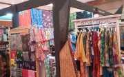 Berburu Kain Batik di Pameran Warisan 2016